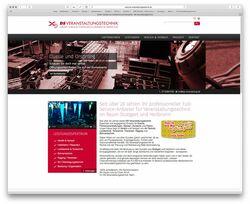 DS Veranstaltungstechnik Startseite