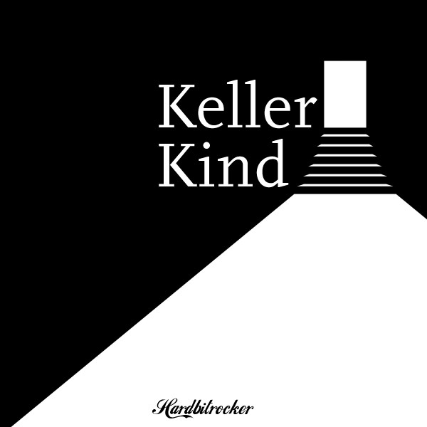 Cover: Kellerkind <span>2013</span>