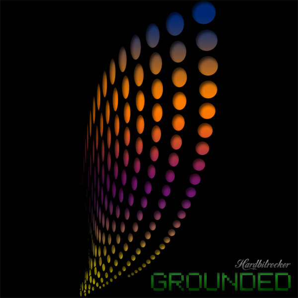 Cover: Grounded <span>2011</span>